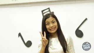 Mary Lalengpari - Ka Lal Ka Zahpui Lo'ng (2nd Place @ Maestro Solista 2016, Luangmual KTP)