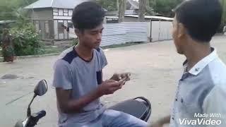 বাইক ফাপপর । গাড়ি চোর সেই ভিডিও subscribe please