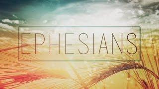 Ephesians 3:8-21   The Inner Man   Rich Jones