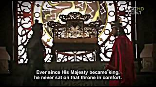 First King's Four Gods The Legend ep 20