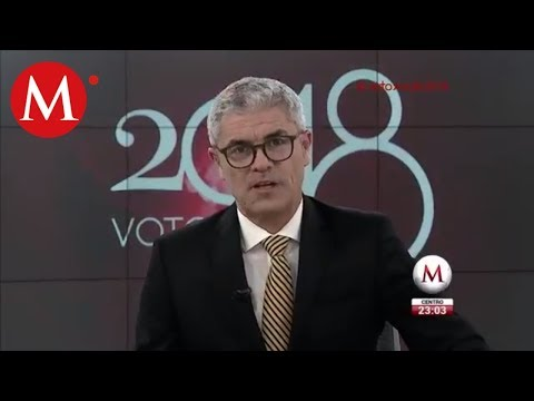 Xxx Mp4 Noticias Con Héctor Zamarrón 3gp Sex