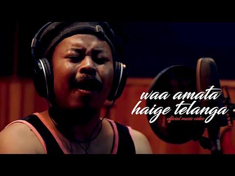 The Imphal Music Project: Wa Amata Haige Telanga