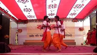 Exclusive Dance (Jatiya Kabi Kazi Nazrul Islam University)