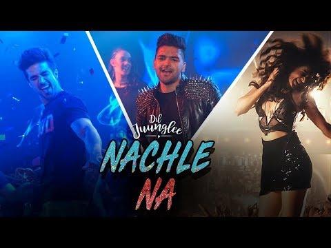 Guru Randhawa: Nachle Na Video|DIL JUNGLEE|Neeti M|Tapsee P