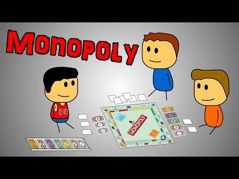 Brewstew Monopoly