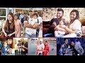 16 Star Indian Cricketers With Their Cute Kids || Indian Cricketers and Their Children