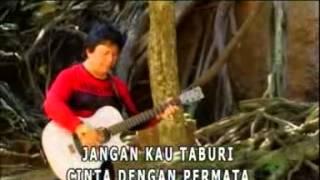CINTA DAN PERMATA - [Karaoke Video]