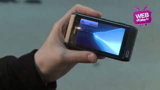 Nokia N8 - recenzja, Mobzilla odc. 19