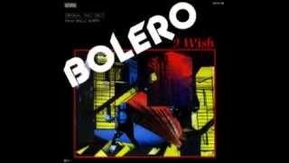 Bolero I With single 1986