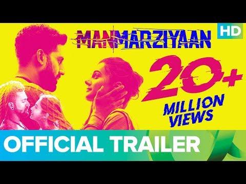 Xxx Mp4 Manmarziyaan Official Trailer Abhishek Bachchan Taapsee Pannu Vicky Kaushal Anurag Kashyap 3gp Sex