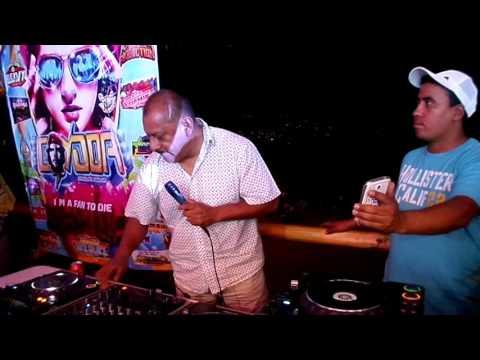 Sonido Sonoramico Vol 1 D Luisito Tejeda MDB En Acapulco
