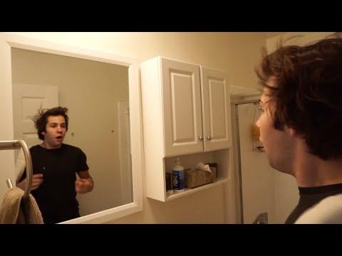 Xxx Mp4 GHOST CAUGHT ON VIDEO David Dobrik 3gp Sex