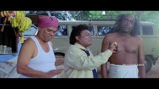 ಅಯ್ಯೋ ದೇವ್ರೇ ಒಂದು ಬಾಡಿಯಲ್ಲಿ ಒಂದು ಕೋಟಿ ರೋಗನಾ ?Sadhu Kokila Kannada Comedy Scenes|Vaali Movie Scene 05