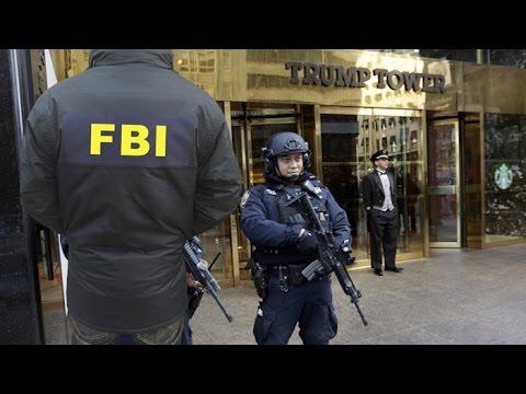 WAR: Trump vs US Intelligence Community,