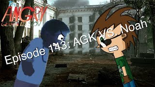 The Angry German Kid Show - Episode 143: AGK VS. Noah