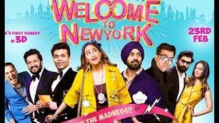 Welcome To New York   Teaser   Sonakshi Sinha   Diljit Dosanjh   Karan Johar