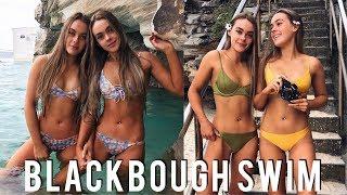 Bikini haul + try on ft. BLACKBOUGH SWIM