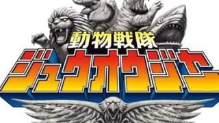 Dobutsu Sentai Zyuohger : OPENING(OP TV Size)
