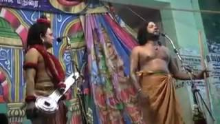 Vallithirumanam nadagam narathar arumugam valli sivaranjani part 4