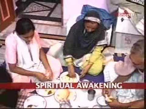 Sehri singing: The spiritual awakening