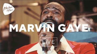 Marvin Gaye - What's Going On (Live At Montreux1980)