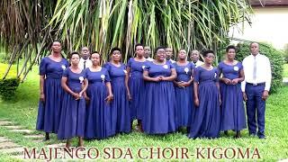 Majengo sda choir-Kigoma.Bado kitambo