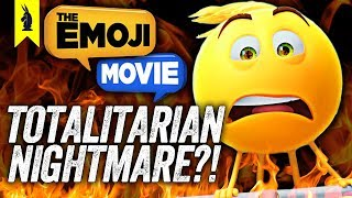 The Emoji Movie: What Went Wrong?  – Wisecrack Edition