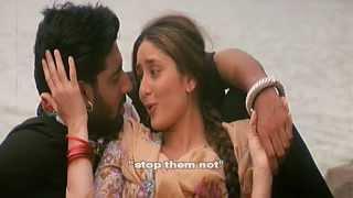 Panchi Nadiya Pawan Ke (Eng Sub) [Full Video Song] (HD) With Lyrics - Refugee