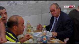 مطعم اللوبيا أشهر المطاعم بالجزائر العاصمة و بحي طنجة العريق