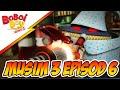 Download Video BoBoiBoy Musim 3 Episod 6: Khidmat Wak Ba Ga Ga 3GP MP4 FLV