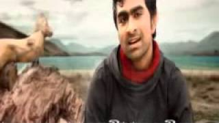 Bangla new song Manena Mon IMRAN FT PUJA HD music video   album TUMI 2013 360p entertainment99 com