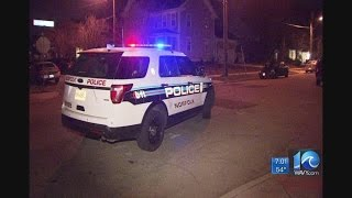 Barricade situation in Norfolk ends peacefully