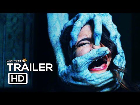 BEST UPCOMING HORROR MOVIES New Trailers 2019