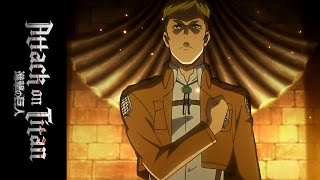 Attack on Titan: 105th Cadet Corps – Enlist Now!