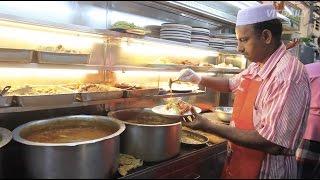 4 Nasi Kandar Di Pulau Pinang Yang Sempat Kami Terjah