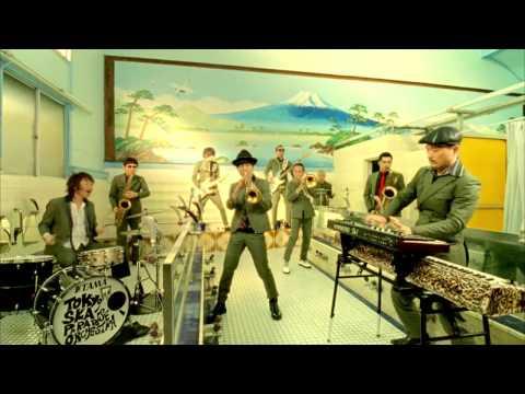 「Girl On Saxophone X」MV-Short Ver.- /東京スカパラダイスオーケストラ