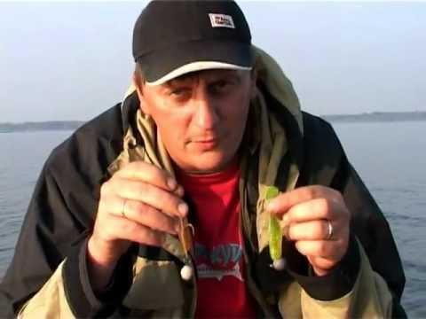 токарев все о рыбалке