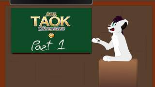 ASK TAOK CHARACTERS || PART 1: Phylosophizyng
