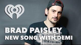 Brad Paisley -