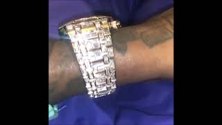 """Quavo Spends First Week """"Quavo Huncho"""" Earnings On New Watch"""