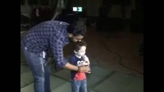 Amr Hassan w Adam Basha - Suez / عمرو حسن و ادم باشا - السويس