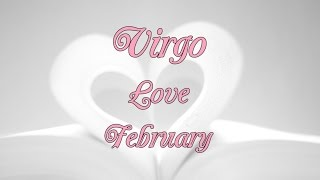 VIRGO LOVE FEBRUARY 2017 IN-DEPTH TAROT. Subtitles in several languages.