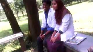 Bogra TMSS Couple Funny Song