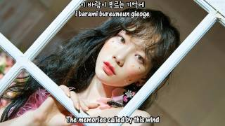 taeyeon i blame on you english subs romanization hangul
