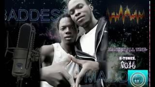 E TUNEZ   Dancehall Ting Tubaale Official 2016/17 Audio ugandan music