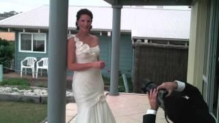 International Award Winning Wedding Photographer Thomas Gallane.Behind the scenes video..