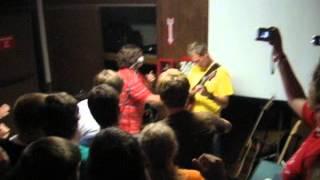 Tim & Zach Lemmens - Guitar Solo [2007]