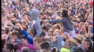 MADNESS LIVE | HOUSE OF FUN | AMAZING PERFORMANCE| #ROCKNESS 2013