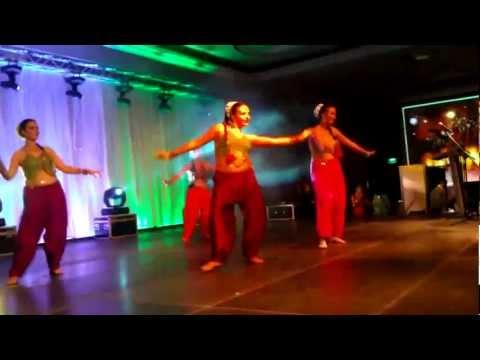 Desi Girl - Bollywood - Saathi Dance Group