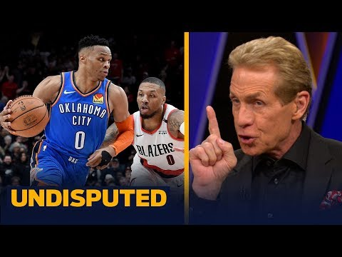 Westbrook s playoff legacy will be severely damaged if OKC loses — Skip Bayless NBA UNDISPUTED